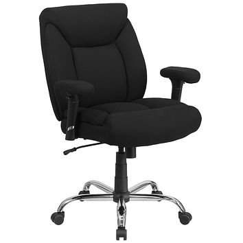 GO-2073 Office Chairs