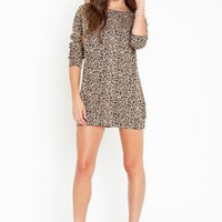 Wildcat Dress - NASTY GAL