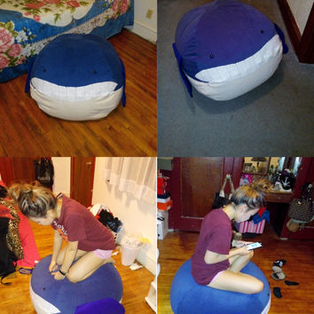 pokemon wailmer bean bag chair