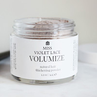 Volumize Hair Powder
