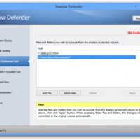Shadow Defender 1.4.0.648 Crack + Serial key Free Download