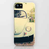 bug love iPhone Case by Beverly LeFevre | Society6