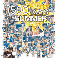 500 Days of Summer Movie Poster 11x17