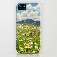 Spring dream iPhone & iPod Case by Guido Montañés