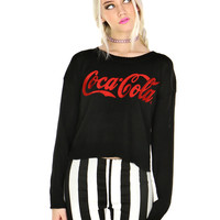 COLA CLASSIC SWEATER
