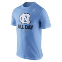 Nike Basketball Team (UNC) Men's T-Shirt