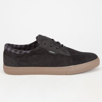 Reef Ridge Ls Mens Shoes Black  In Sizes