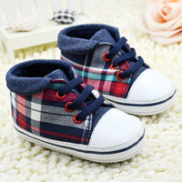 Fashion baby Boys Girls Infant toddler shoes