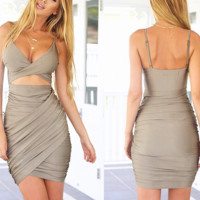 Khloe Chic Party Dress