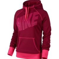 Nike Women's All Time Graphic Hoodie - Dick's Sporting Goods