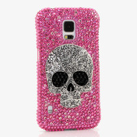 Punky in Pink Design (Style 849)