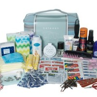 With You in Mind, inc. - Wedding Day Emergency Kit (5-9 women)