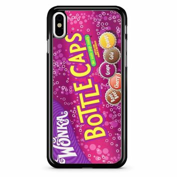 Wonka Candy iPhone X Case