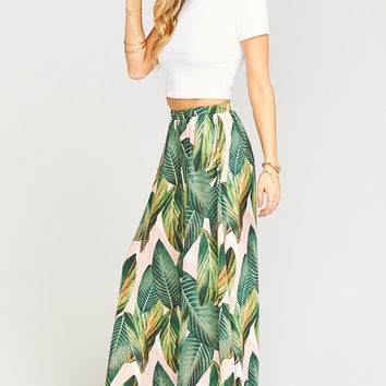 The Best Pants ~ Peachy Palm