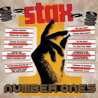 Various artists - Stax Number Ones