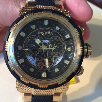 Invicta Reserve Capsule Model No. 80304 Timepiece
