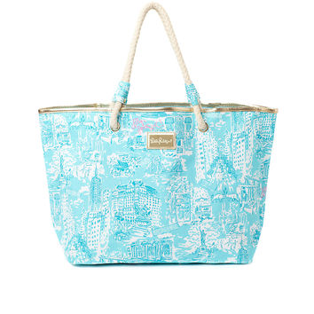 Lilly Pulitzer Shoreline Tote