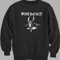 Bathory Sweater for Mens Sweater and Womens Sweater ***