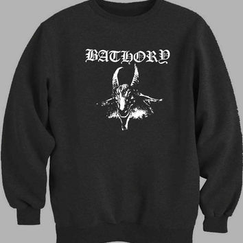 Bathory Sweater for Mens Sweater and Womens Sweater *