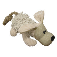 Pet Lou Naturally Twisted Dog - 10""