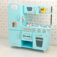 KidKraft Blue Vintage Kitchen - 53227