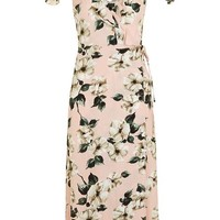 Floral Maxi Dress - New In This Week - New In
