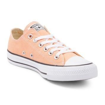 Converse Shoes Chuck Taylor All Star OX Orange
