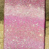 Sparkly iPhone 4/4G Cell Phone Case - iPhone 5 cases available
