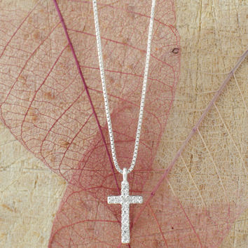Heavenly Blessings Necklace, Necklaces - Silpada Designs