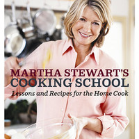 Martha Stewart Cooking School Cookbook - Kitchen Gadgets - Kitchen - Macy's