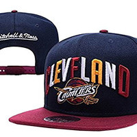 NBA Cleveland Cavaliers Bucket Same Style Caps