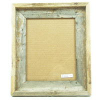 Barn Wood Frame 8x10