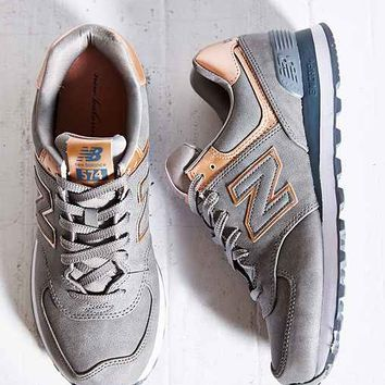 New Balance 574 Precious Metals Running