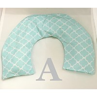 LeaBee's Hot/Cold Rice Packs with Washable Cover