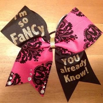 Best cheer bows products on wanelo - Cute cheer bows ...