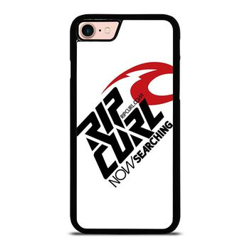 RIP CURL SURFING iPhone 8 Case Cover