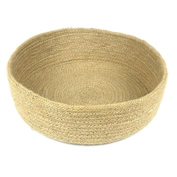Jute Table Basket - Circular - Matr Boomie (Basket)