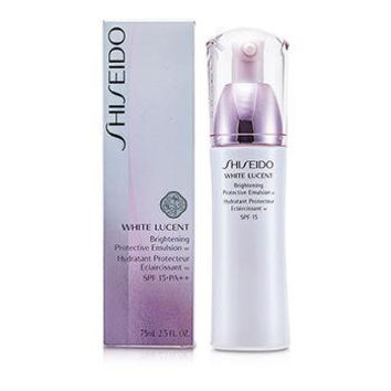 Shiseido White Lucent Brightening Protective Emulsion W SPF 15
