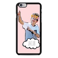 Jacob Sartorius Flowers Crown iPhone 6/6S Case