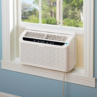 The World's Quietest Window Air Conditioner