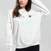 Stussy Otto Crew-Neck Sweatshirt | Urban Outfitters