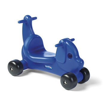 CarePlay Puppy Push/Scoot Ride-On