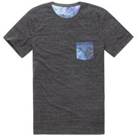 On The Byas Space Out Pocket Crew Tee at PacSun.com