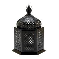 Marrakesh Candle Lantern