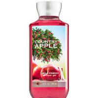 Country Apple Shower Gel - Signature Collection | Bath And Body Works