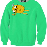 Hey Jake Sweatshirt