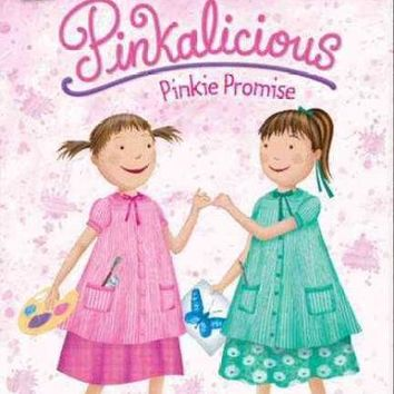 Pinkalicious: Pinkie Promise (I Can Read. Level 1)