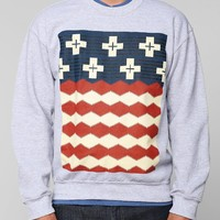 Pendleton Brave Star Pullover Sweatshirt - Urban Outfitters