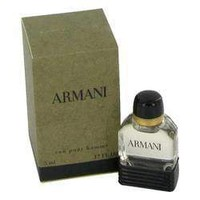 Armani Mini EDT By Giorgio Armani