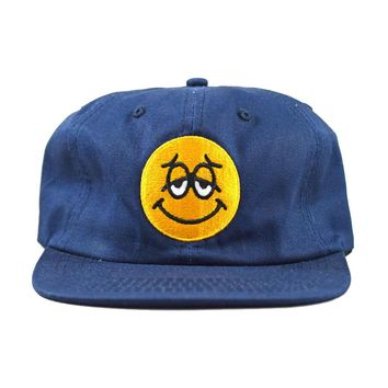 Smiley High Hat